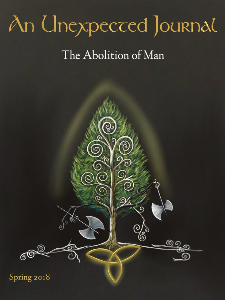 Spring 2018 - The Abolition of Man