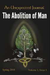 AUJ Abolition of Man
