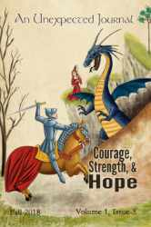 Courage, Strength and Hope