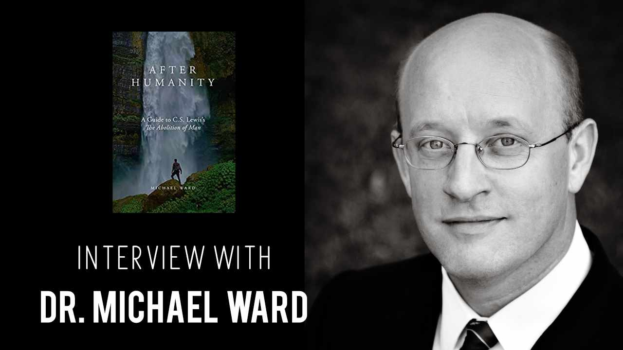 Interview with Michael Ward